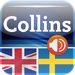 Audio Collins Mini Gem English-Swedish & Swedish-English Dictionary