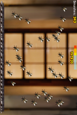 Screenshot Fly Hunter