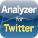 Analyzer for Twitter