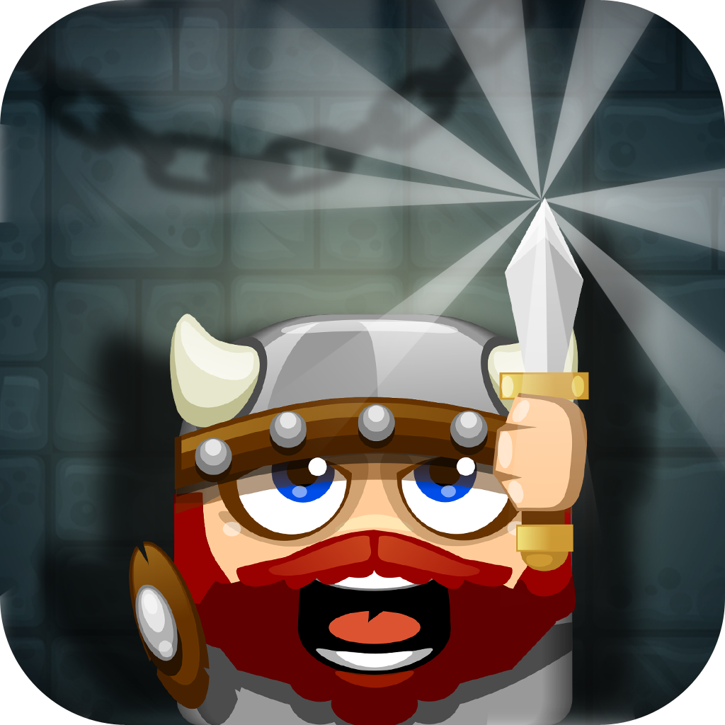 Little Viking Dungeon Of Doom by Utopian Games icon