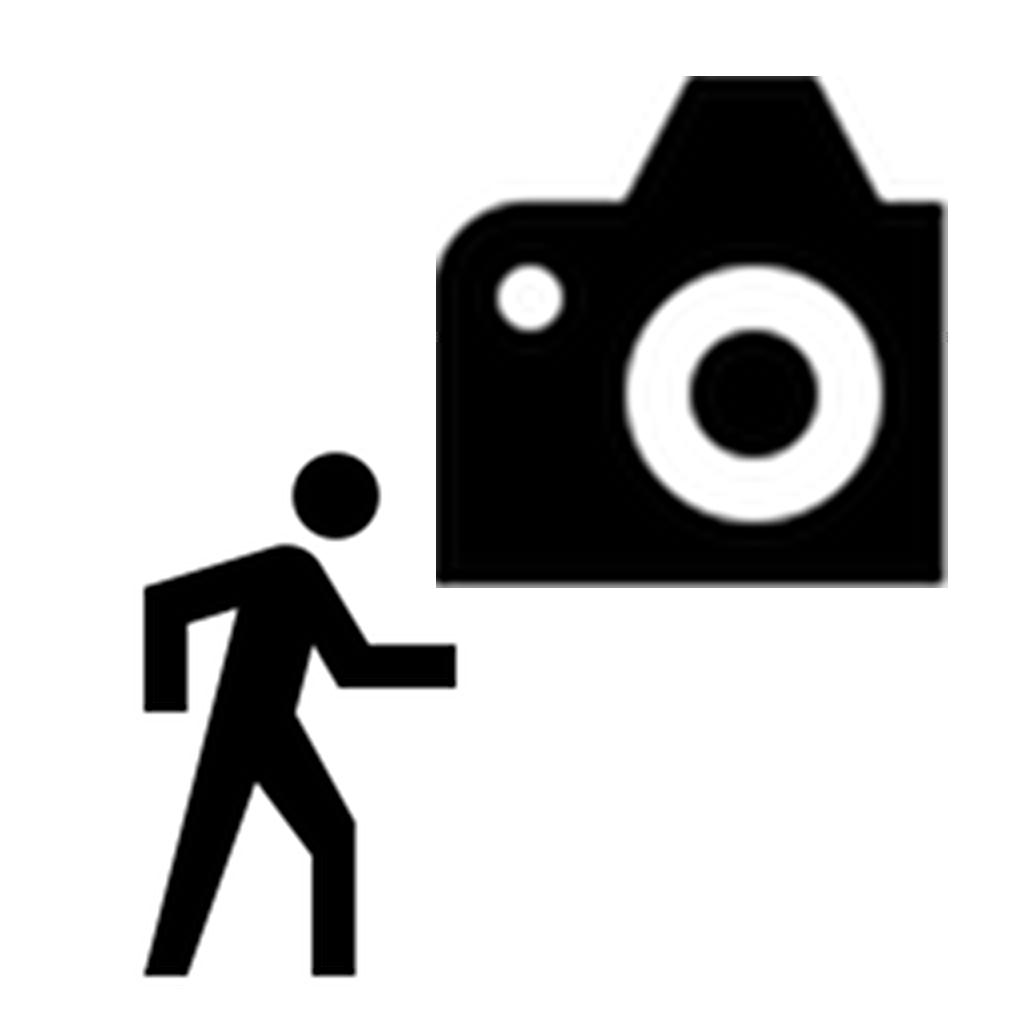 万歩カメラ